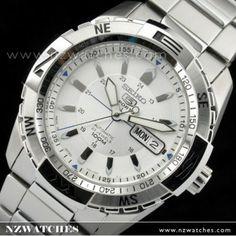 BUY Seiko 5 Sports Automatic Mens Watch SNZJ03J1 cd6481476e