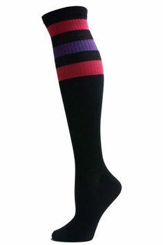 Holly Madison Knee Socks
