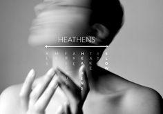 Heathens // Twenty one pilots