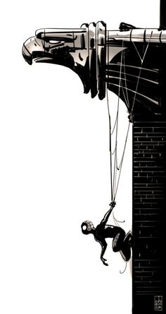 quick Spiderman sketch - Visit to grab an amazing super hero shirt now on sale! Comics Anime, Marvel Dc Comics, Marvel Heroes, Marvel Characters, Spiderman Kunst, Spiderman Sketches, Spiderman Drawing, Comic Books Art, Comic Art