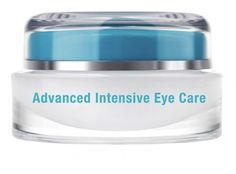 Oogcremes QMS MedicosmeticsSpeciaal voor de dunne huid rondom de ogen heeft QMSeen speciaal product op basis van stamcellen. Dit wordtaltijd over het collageen aangebracht (collageen mag ook rondom de ogen worden aangebracht).