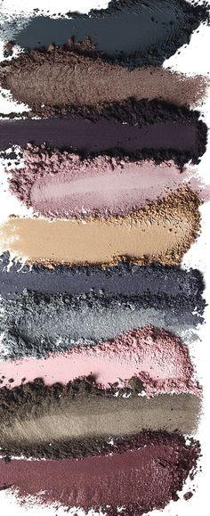 41 New Ideas for makeup eyeshadow palette cosmetics Colour Pallete, Colour Schemes, Color Combos, Color Palettes, Stoff Design, Foto Art, Color Stories, Colour Story, Color Theory