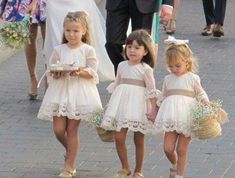 A line Long Sleeve Lace Flower Girl Dresses Above Knee Scoop Bowknot Baby Dress on sale – PromDress.uk A line Long Sleeve Lace Flower Girl Dresses Above Knee Scoop Bowknot Baby Dress on sale – PromDress. Cute Flower Girl Dresses, Baby Girl Party Dresses, Lace Flower Girls, Lace Flowers, Little Girl Dresses, Girls Dresses, Wedding Flower Girls, Flower Girl Outfits, Junior Bridesmaid Dresses