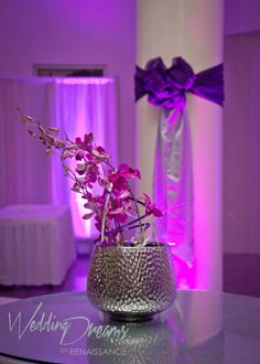 Cocktail Table Centrepiece