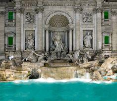Fontana di Trevi   par Ricardo Bevilaqua