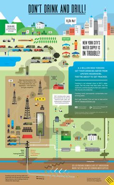 Don'T Drink and Drill Infographic by Papercut Studio Brooklyn