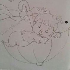 How to Draw Cinderella's Face with Easy Step by Step Drawing Tutorial Pencil Art Drawings, Art Drawings Sketches, Cute Drawings, Applique Designs, Machine Embroidery Designs, Hand Embroidery, Painting Patterns, Fabric Painting, Baby Clip Art