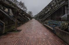 The Alexandra Road Estate