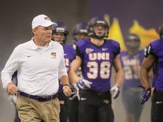 CEDAR FALLS, Iowa – 5.24.16  The University of Northern Iowa football program announced its home kickoff starting times today, with UNI fans getting to cheer on the Panthers five times in the UNI-Dome in 2016.