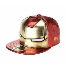 Dealmates offers an amazing deal featuring Running Man Cap Iron Man Edition for fans of the famous Korean Variety show! Marvel Hats, Skateboard Hats, Dope Hats, Types Of Hats, Beanie Hats, Beanies, Mens Caps, Disney Outfits, Snapback Cap