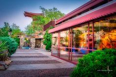 Taliesin West #franklloydwright #taliesinwest #scottsdale #arizona www.timhmurphy.com