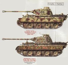 Camouflage Colors, Camouflage Patterns, Mg 34, Panzer Iv, Army Vehicles, Armored Vehicles, Der Panther, Tank Armor, War Thunder