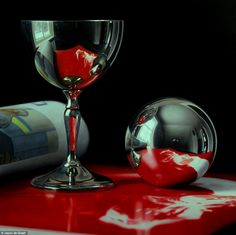 "Jason de Graaf's Hyper-Realistic Paintings ""Theory of Probability"" Hyperrealism Paintings, Hyperrealistic Art, Photorealism, Canadian Painters, Canadian Artists, Art Hyperréaliste, Hyper Realistic Paintings, Still Life Images, Photomontage"