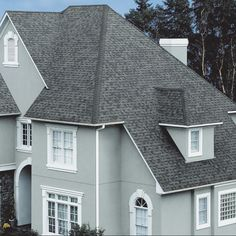 owens corning estate gray pictures - Google Search