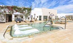 Grand Palladium White Island Resort & Spa. Grand Palladium Hoteles, hoteles Playa den Bossa.