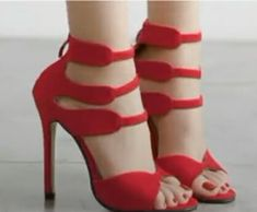 Stylish Sandals, Stiletto Heels, Platform, Shoes, Fashion, Pink, Illustrations, Moda, Zapatos