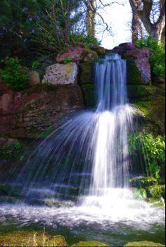 Ness Botanic Gardens, Neston UK