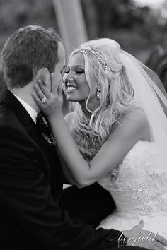 Benfield Photography Blog: Beautiful Spring Wedding Portraits of Ashley and Matt {Swoon}