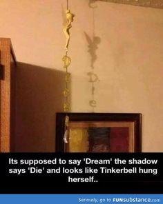 tinkerbell...