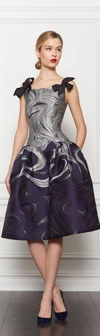 Carolina Herrera ~ rather magical