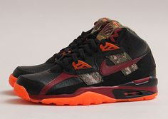 Sneaker News - Page 5 of 8136 - Jordans, release dates & more. Bo Jackson Sneakers, Bo Jackson Shoes, Nike Air Shoes, Sneakers Nike, Jordan Sneakers, Air Max Camo, Air Force One Shoes, Baskets, Comfortable Sneakers