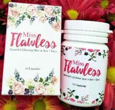 Miss Flawless is a beauty product for the skin. Beautiful glowing skin in just 7 days. Miss Flawless is simple and affordable. Just take 1 capsule two or three time's week and you will receive an adequate amount of glutathione and vitamin C in your system Glowing Skin, About Me Blog