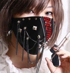 Fashion Vandals » visual kei