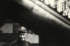 Nueva York fue una ciudad en blanco y negro hasta que Saul Leiter la retrató.Dos exposiciones y una película,  Carol , rinden tributo a este pionero y maestro del color.