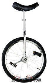Avenir Unicycle - http://www.bicyclestoredirect.com/avenir-unicycle/