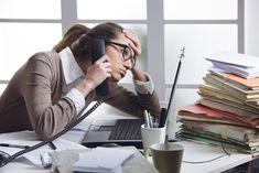 Byrokracie roste. Podnikatelům vzala o 33 hodin více než před rokem Low Stress Jobs, Work Stress, Onenote Template, Work Related Stress, One Note Microsoft, Finance Jobs, The Motley Fool, Dealing With Stress, Under Pressure