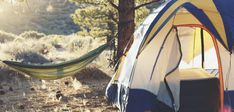 Looking for outdoor and camping furniture? Here is the list of 10 best camping furniture to make your camping more comfortable. Cheap Camping Tents, Cool Tents, Outdoor Camping, Family Camping, Go Camping, Camping Hacks, Camping Ideas, Camping Essentials, Hiking Tips