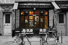 Cafe bar du Bresil pósters | láminas | fotos