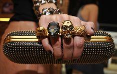 Top Six Alexander McQueen's Bags