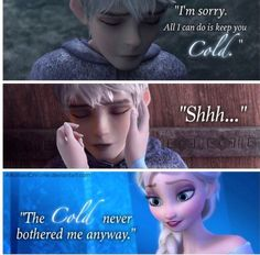 Jelsa it is like 11 and i am the only one awake. I am crying about fictional charecters. life of a fangirl