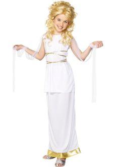 kids greek goddess costume spirithalloweencom disfraz cleopatracostume dress cleopatra pinterest greek goddess costume costumes and kids costumes
