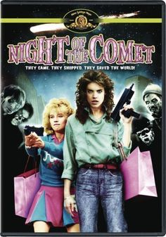 Great 80's movie!