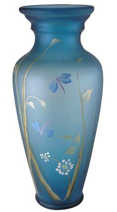 Fenton Art Glass 2008 Horizon Collection