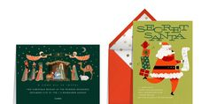 Covid Christmas plans: How to celebrate safely I Paperless Post