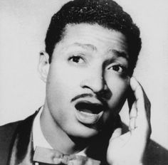 Beny More, famous Cuban son singer of the 1930's through the 1950's. The godfather of Cuban son music.