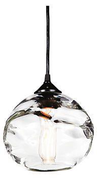 Hennepin Made Globe Pendant - Pendants - Lighting - Room & Board