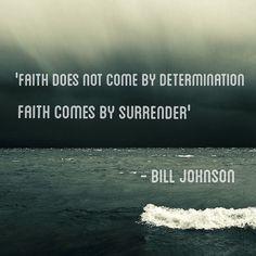 Bill Johnson Quote