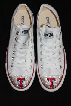 Rangers Converse....ok, I'll buy