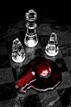 7 Deadly Sins: Wrath by TchaikovskyCF.deviantart.com on @deviantART