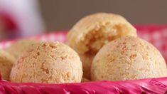 Pão de Queijo de Três Ingredientes - UOL Estilo de vida
