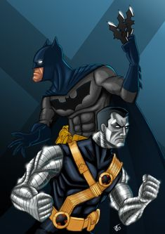 Batman Wallpaper, Crossover, Cover Art, Marvel, Superhero, Classic, Fictional Characters, Audio Crossover, Derby