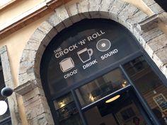 Crock 'N' Roll à Lyon, Rhône-Alpes