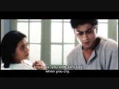 Kuch Kuch Hota Hai ( Tina's death ) - YouTube