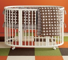 I love this crib!