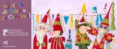 Oficina de Carnaval 14 de fevereiro Máscaras em diálogo O carnaval é tempo de humor, de criação de caras, caretas e novos personagens. Com tantos amigos novos podemos inventar tantas histórias e brincadeiras! Inscreva-se e participe! Informações úteis: De...