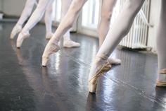 "Photo Credit: STOCK4B | Getty Images Among the very first things dancers learn in their first ballet class is a small and deceptively simple movement of the leg called tendu (tahn-doo); a French term meaning ""stretched."" The practicality of"